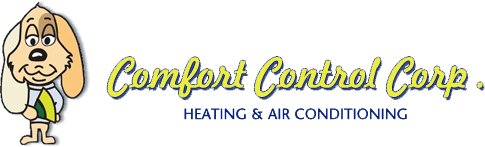 Comfort Control Corp.